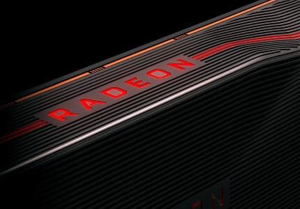 AMD Radeon RX 5700 XT gaming videókártya