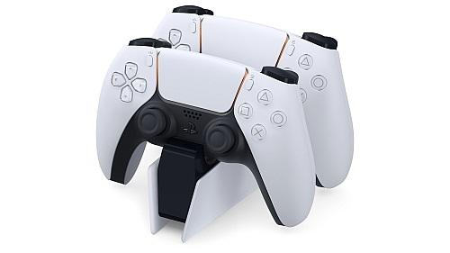 Eredeti PS5 kiegészítők