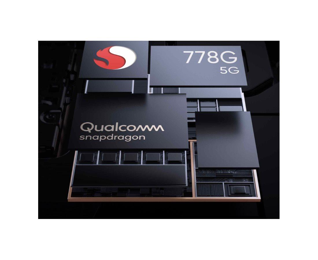 Realme GT Master 5G 128GB fekete mobiltelefon áttekintés
