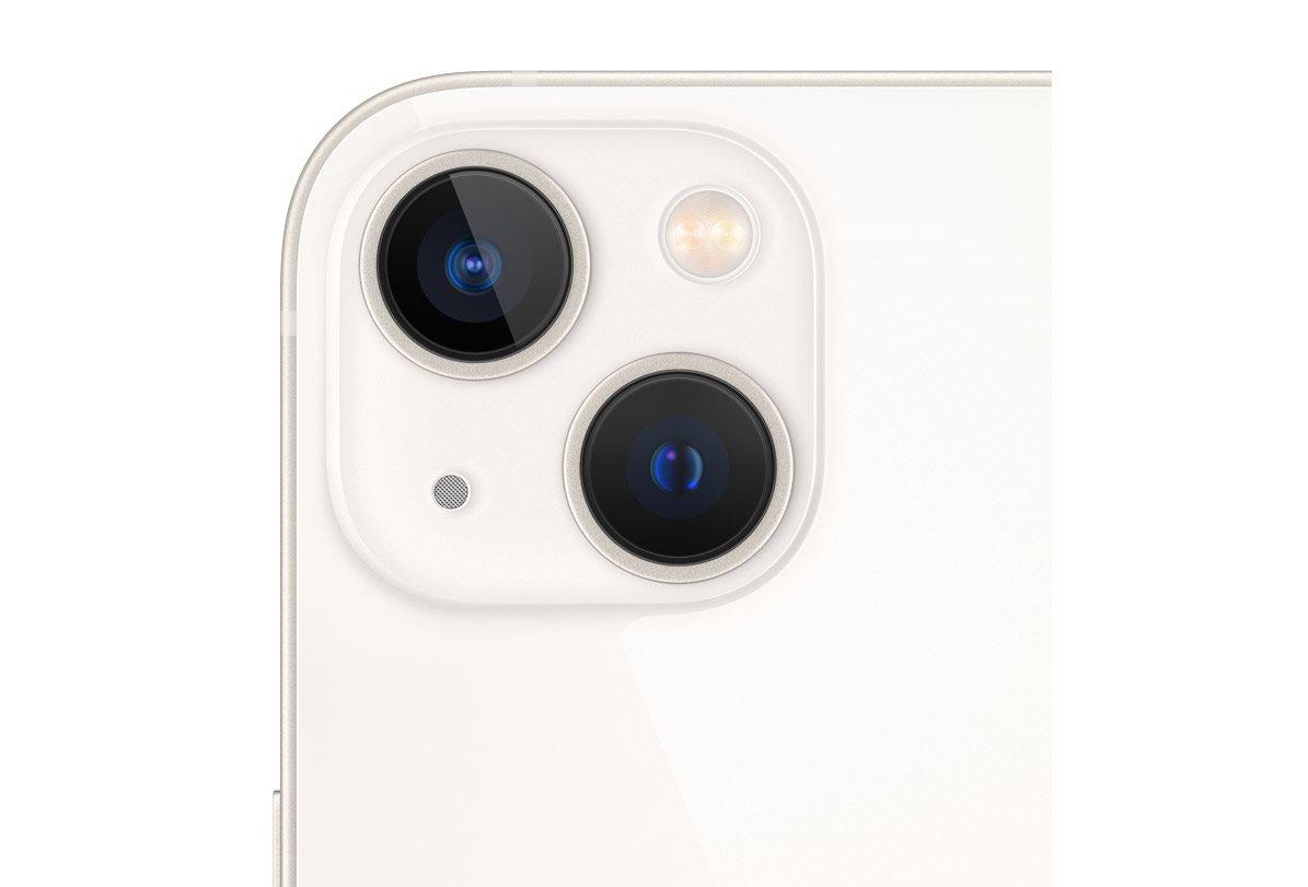 iPhone 13 mobiltelefon