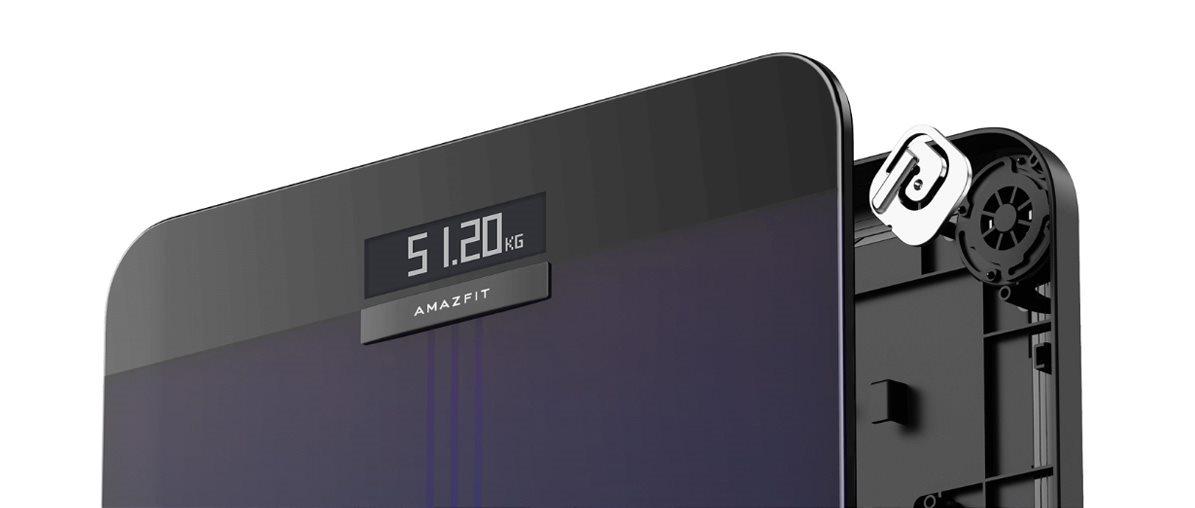 Amazfit Smart Scale személymérleg